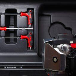 Post Driver toolbox