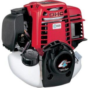 Zodiac OHC Engine
